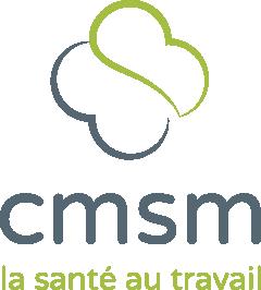 CMSM Service de Santé au Travail