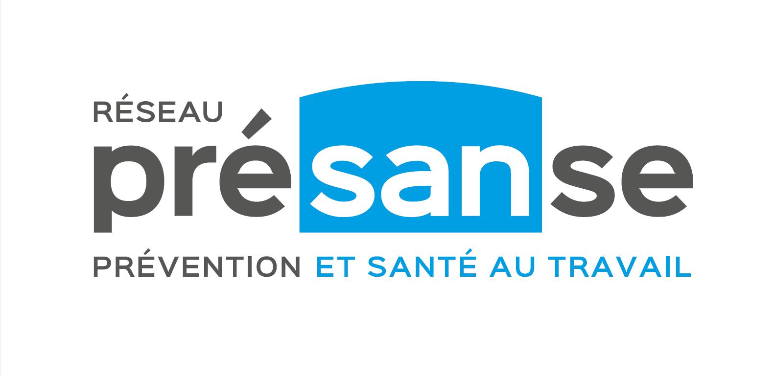 Logo Présanse